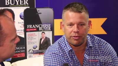 Franchise Buyer Marketing Success with Jonathan Payne, MD Xpresso Mobile Cafe